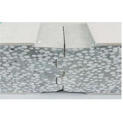 聚苯顆粒隔墻板設備-東營聚苯顆粒隔墻板-濟南泰晴新型材料圖片
