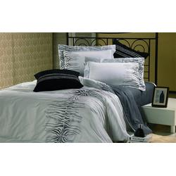 一次性酒店床单,扬州天奇酒店用品(在线咨询),酒店床单图片