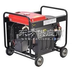 350安汽油发电焊机的品牌图片