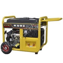 250安汽油发电焊机的报价单图片
