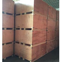 木托盤品牌-膠合板托盤報價-浦東新區木托盤圖片
