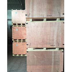 进口胶合板箱_苏州城北包装材料(推荐商家)图片