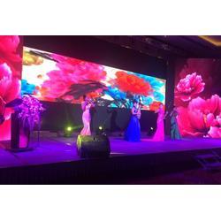 会议服务,郑州紫荆策划,会议服务大屏租赁图片