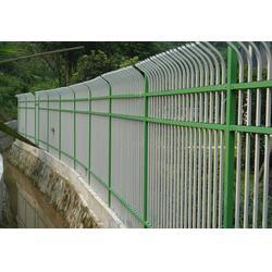 天津锌钢护栏_品源金属质量保证_锌钢护栏厂家图片