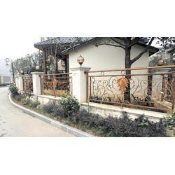 鄂州锌钢护栏,品源金属质量保证,锌钢护栏图片