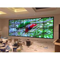 液晶拼接屏品牌、新疆液晶拼接屏、晶安电子图片