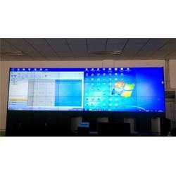晶安電子、貴陽液晶拼接屏、液晶拼接屏品牌圖片