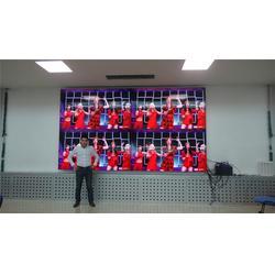 led液晶拼接屏、晶安电子、西安液晶拼接屏图片