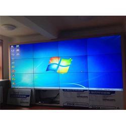汉中大屏幕、晶安电子、lcd大屏幕图片