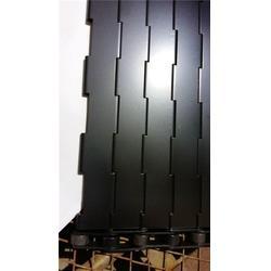庆泽网带品牌加工、深圳不锈钢输送链板、不锈钢输送链板哪里好图片