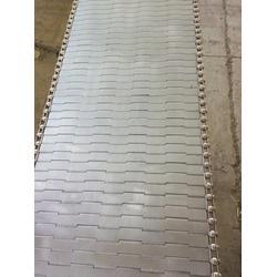 衡水304不锈钢链板|庆泽网带|304不锈钢链板直销图片