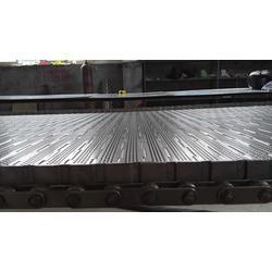 庆泽网带经久耐用,304不锈钢链板规格图片