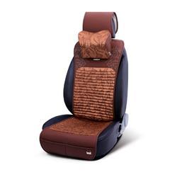 崇阳汽车坐垫清洗、汽车坐垫清洗专家、美净臣坐垫(优质商家)图片