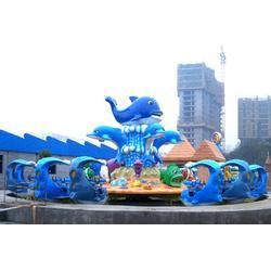 游乐园激战鲨鱼岛、【卡奇多游乐】(在线咨询)、激战鲨鱼岛图片