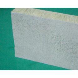 外墙用复合岩棉板、长治复合岩棉板、山西兴富利伟业公司(查看)图片