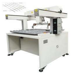 自动焊锡机-灯盘自动焊锡机-科贝电子(优质商家)图片