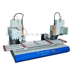 自动焊锡机、阿波罗自动焊锡机、科贝电子(优质商家)图片