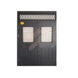 单元门小窗|丰华门业|宁阳单元门图片