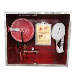 强盾泡沫消火栓箱 24小时销售服务图片