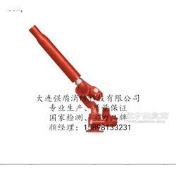 强盾手动消防水炮设计新颖图片