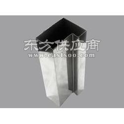 镀锌P形焊管生产厂家图片