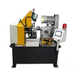 小型全自动攻牙机,佛山博鸿自动化机械,海宁全自动攻牙机图片
