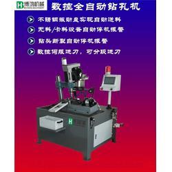 伺服钻孔机-博鸿自动化(在线咨询)-晋江钻孔机图片