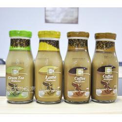 马来西亚原装进口恬喜咖啡饮料280ml图片