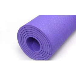 东莞橡胶瑜伽垫定制-瑜伽垫-东莞和泰鞋材(查看)图片