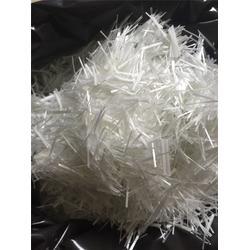 玻璃纤维、抗裂纤维(图)、玻璃纤维短切丝图片