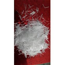 工程抗裂玻璃纖維-玻璃纖維-砂漿纖維圖片