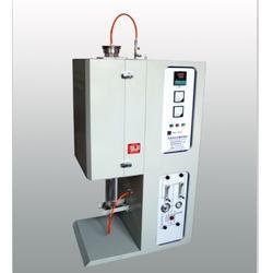 真空气氛管式炉、管式炉、西格马实验电炉(查看)图片
