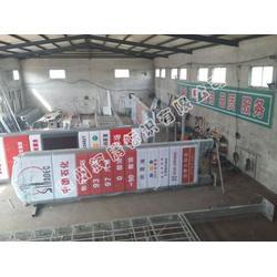 加油站灯箱_加油站灯箱尺寸_德州辉腾(优质商家)图片