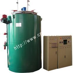 上海大型中温井式炉、上海大型中温井式炉、恒力炉业图片