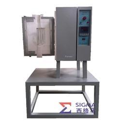 立式管式电炉_西安管式电炉_西格马实验电炉图片