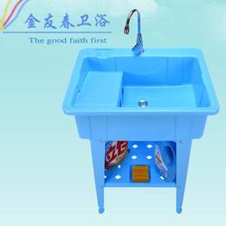 室内洗衣池-安徽洗衣池-金友春塑业(查看)图片