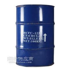 铁桶制冷剂品牌R123报价图片