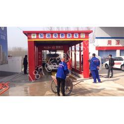 往复式洗车机_德州辉腾(在线咨询)_往复式洗车机哪家便宜图片