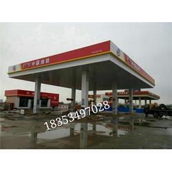 加油站,加油站卸油口,德州辉腾图片