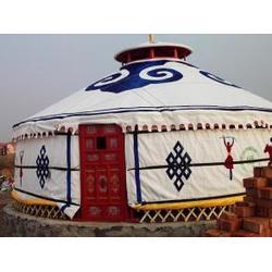 内蒙古蒙古包,内蒙古蒙古包,园木轩图片