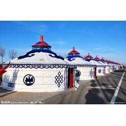 美丽的蒙古包、泾渭新区蒙古包、木轩商图片