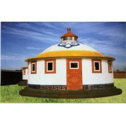 农家乐蒙古包,蒙古包图片