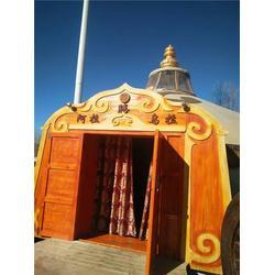 蒙古包、烤全羊蒙古包、旅游蒙古包(优质商家)图片