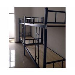合肥學生宿舍雙層床,雙層床,鋼制公寓組合床圖片