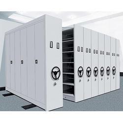 图书馆密集架、合肥档案密集柜、六安密集架图片