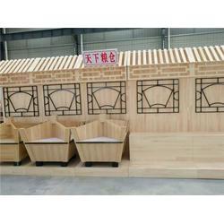 木制货架、赤壁货架、华夏金桥(查看)图片