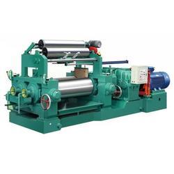 橡胶机-橡胶机零件-瑞阳橡塑机械(优质商家)图片