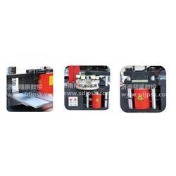 三合一组合式母线加工机,泸州母线加工机,精鹏数控型号齐全图片