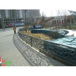 铁艺护栏报价-太原铁艺护栏-泉森太公司图片