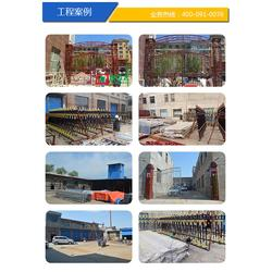 铁艺配件生产厂家-宁夏铁艺配件-泉森太公司图片